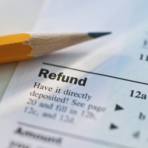 Tax Services and Tax Refunds Lexington Kentucky